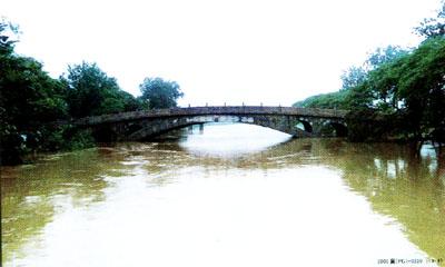 中国石拱桥图片包2