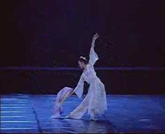 观舞记结构图解