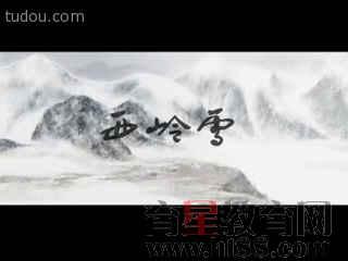 藏羚羊跪拜视频_藏羚羊跪拜的简笔画