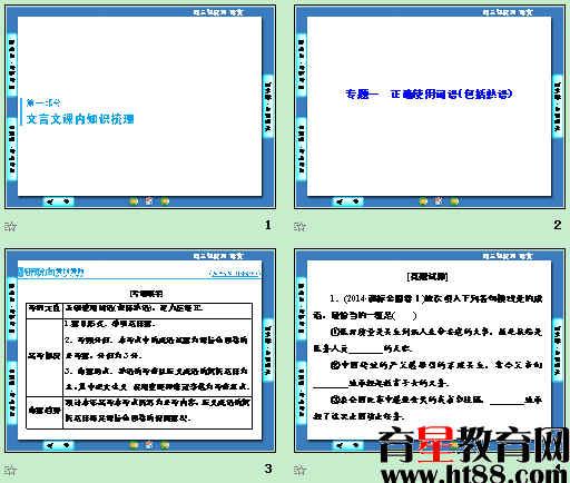 华为组织结构图ppt版
